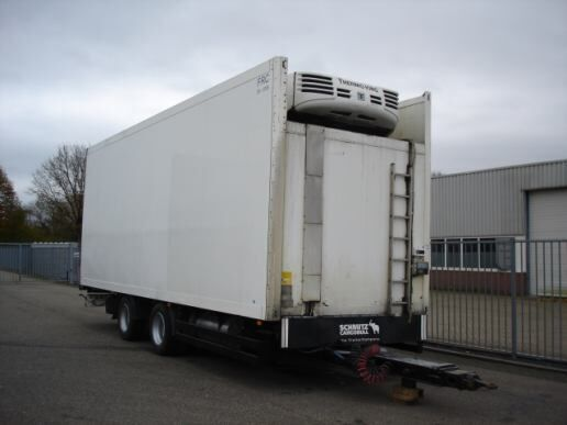 prikolica hladnjača SCHMITZ Schmitz Cargobull 2 AXLE TRAILER - FRIGOBOX -THERMOKING