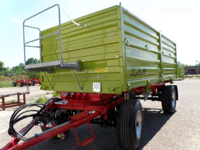 nova prikolica za prevoz zrna CONOW HW 180 Dreiseiten-Kipper V 4