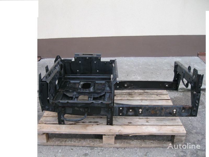 AdBlue rezervoar  MOCOWANIE za tegljača DAF XF 105 / CF 85