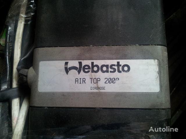 auto grejač za MERCEDES-BENZ