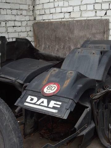 blatobran za tegljača DAF 95XF