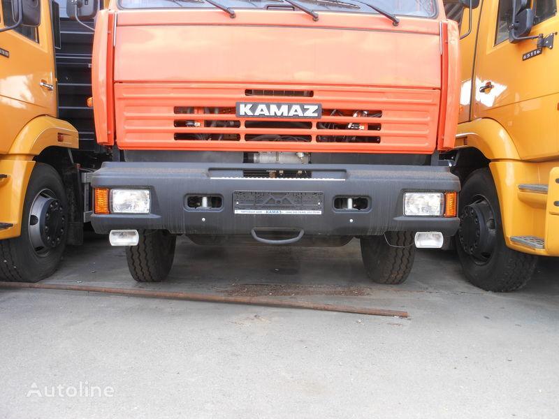 novi branik za kamiona KAMAZ 65115