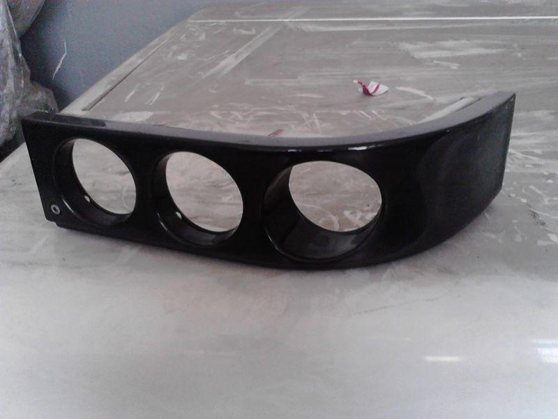 novi branik  maska facelift T9 , TOPkvalita! za autobusa VAN HOOL T9