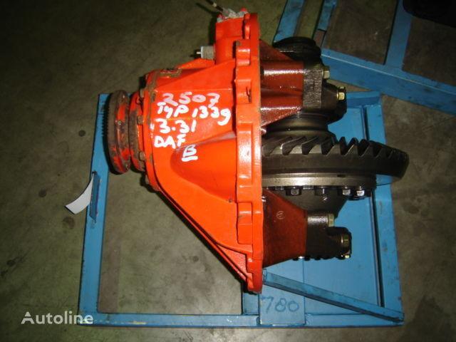 diferencijal za kamiona DAF 1339-3.31 INCL. SPER