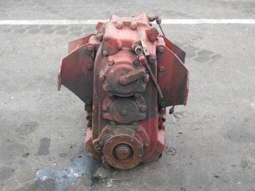 diferencijal  MAN 4X4 6X6  g 801 za kamiona MAN