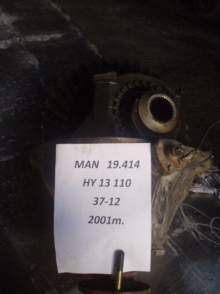 diferencijal  HY 13.110 za tegljača MAN 19.414