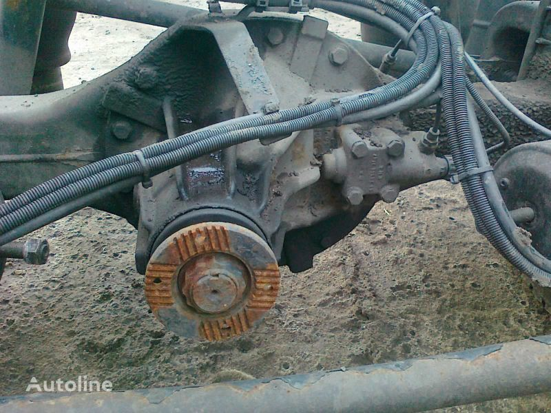 diferencijal za kamiona MAN TGL most dyfer piasta 3000 netto