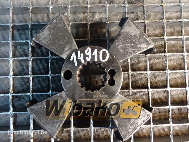 disk kvačila  Coupling Centaflex 110H za Ostale opreme 110H (15/50/100)