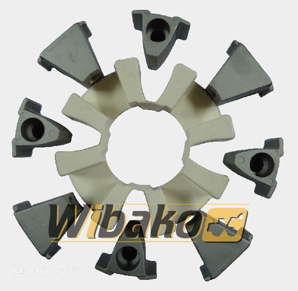 disk kvačila  Coupling 110H+AL za Ostale opreme 110H+AL