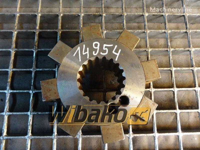 disk kvačila  Wkład sprzęgła Centaflex 18/60/150 za Ostale opreme 18/60/150