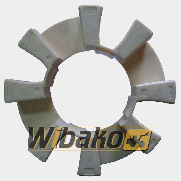 disk kvačila  Coupling Centaflex 240H za buldožera 240H