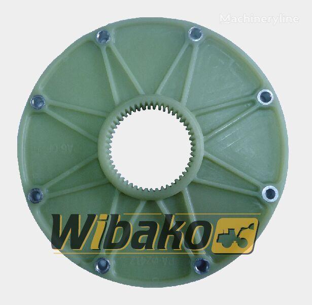 disk kvačila  Coupling 264*42 za bagera 264*42 (42/110/265)