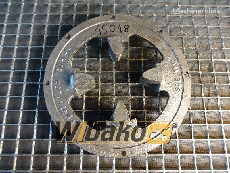 disk kvačila  Coupling Centaflex 50H-4 za bagera 50H-4 (0/0/350)