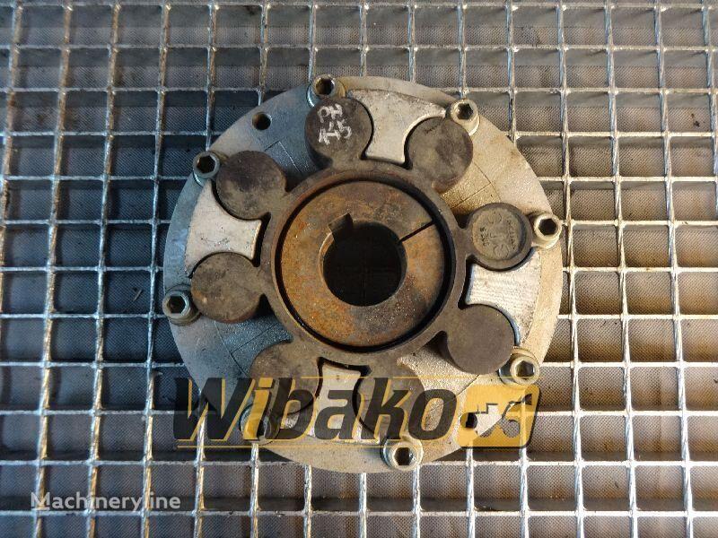disk kvačila  Coupling Tschan JS200 za Ostale opreme JS200 (0/50/245)