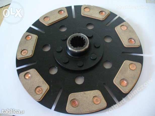 disk kvačila za utovarivača točkaša KRAMER 311, 411