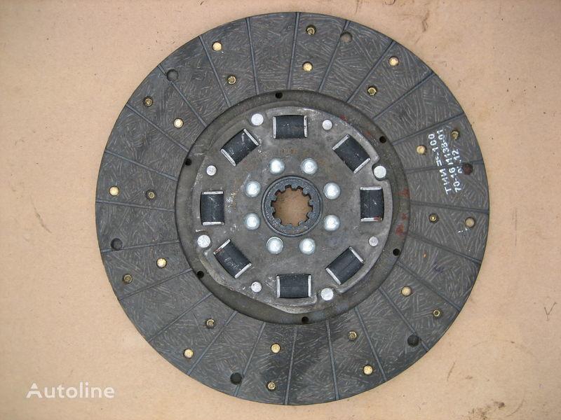 novi disk kvačila  Belarus MTZ-GAZ za utovarivača LVOVSKII 40814, 40810, 41030