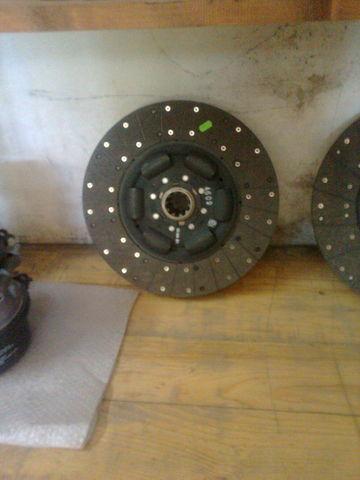 novi disk kvačila  KAWE Holland 1878038041  4612S  81303010434   81303010466 za tegljača MAN tgA