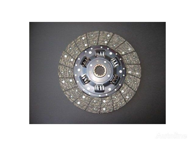 novi disk kvačila  - CLUTCH KIT - za kamiona MITSUBISHI ZESTAW SPRZĘGŁA MITSUBISHI CANTER ZESTAW