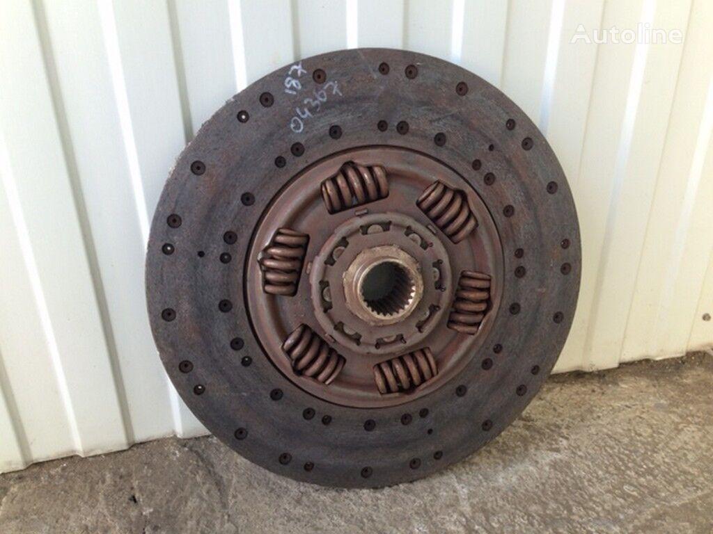 disk kvačila za kamiona SCANIA