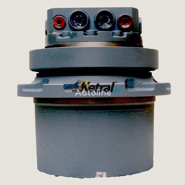 disk točka  Final Drive - Zwolnica - Endantrieb za mini bagera CASE CX 35