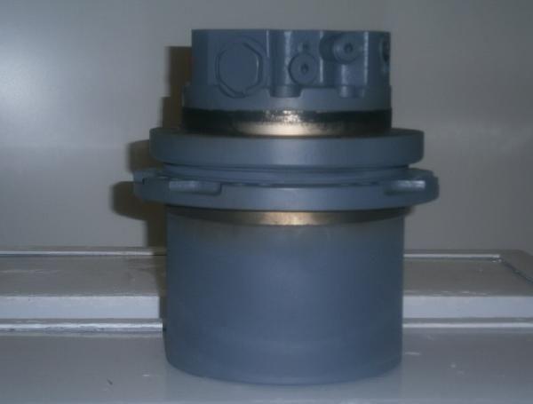 disk točka  Final Drive - Zwolnica - Endantrieb za mini bagera JCB 8030