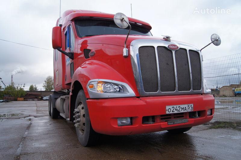 novi far  na Peterbilt 387 za kamiona PETERBILT 387