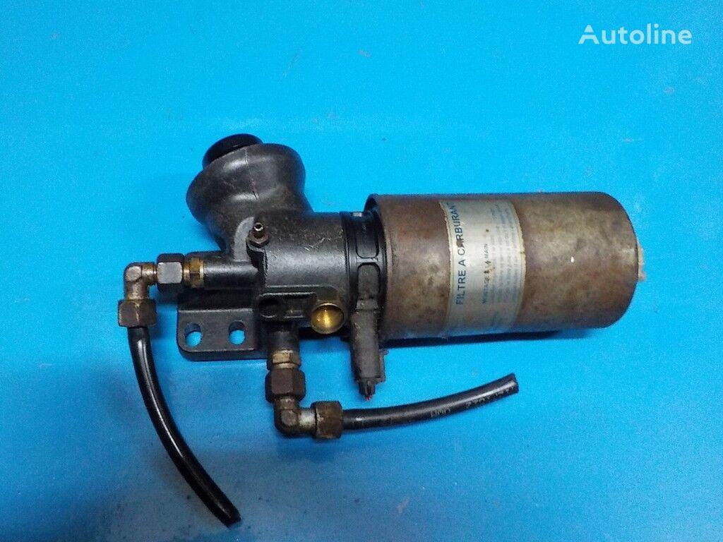 filter za gorivo  Toplivnyy filtr Iveco za kamiona