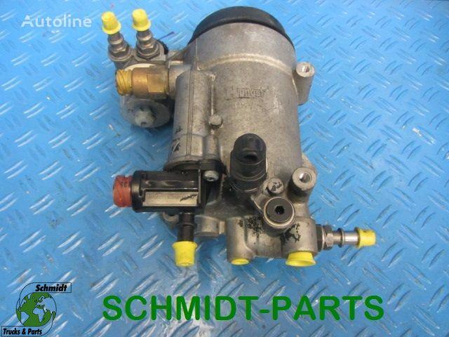 filter za gorivo  51.12501.7277 Brandstoffilterhuis za kamiona MAN