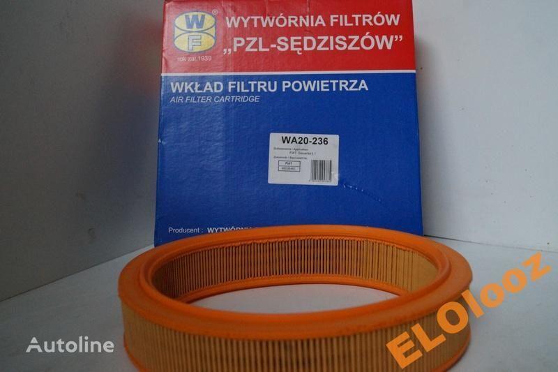 filter za vazduh za kamiona SĘDZISZÓW WA20-236 AR232/2 FIAT