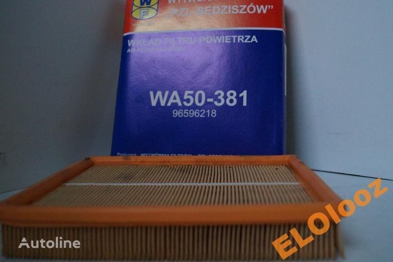 filter za vazduh za kamiona SĘDZISZÓW WA50-381 AP082 NEXIA
