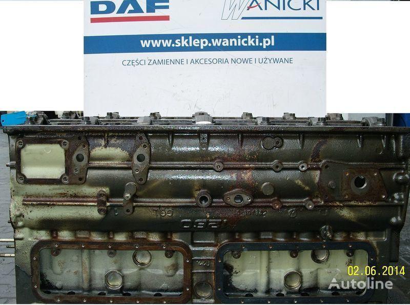 glava cilindra za tegljača DAF XF 95 , CF 85