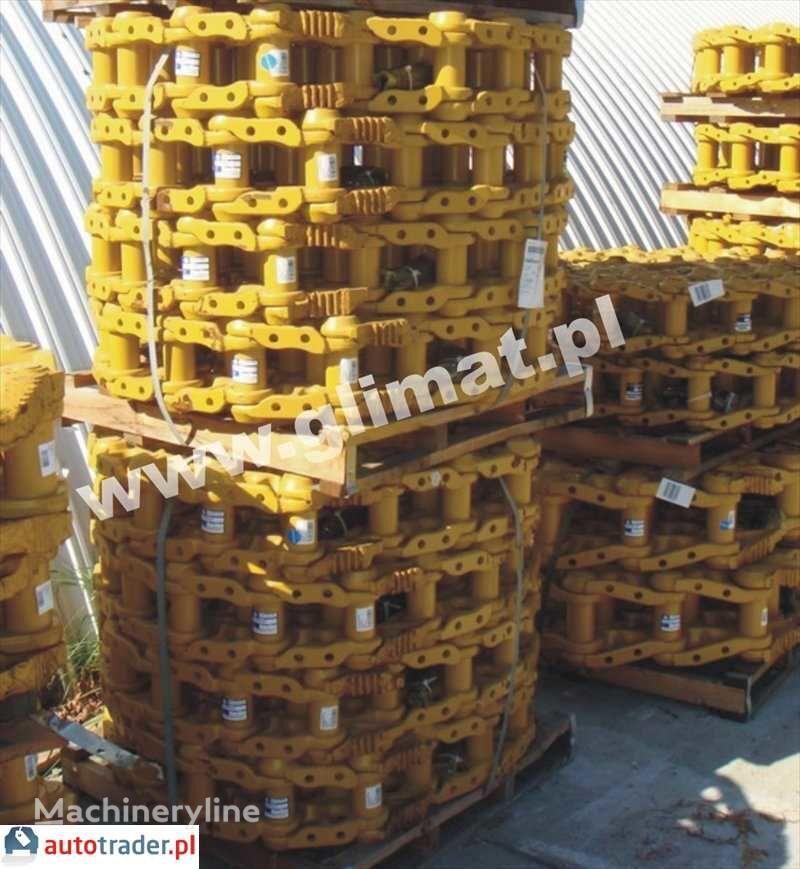 nova gusenice za građevinske opreme CASE IH ITR CASE 1188 2016r ITR
