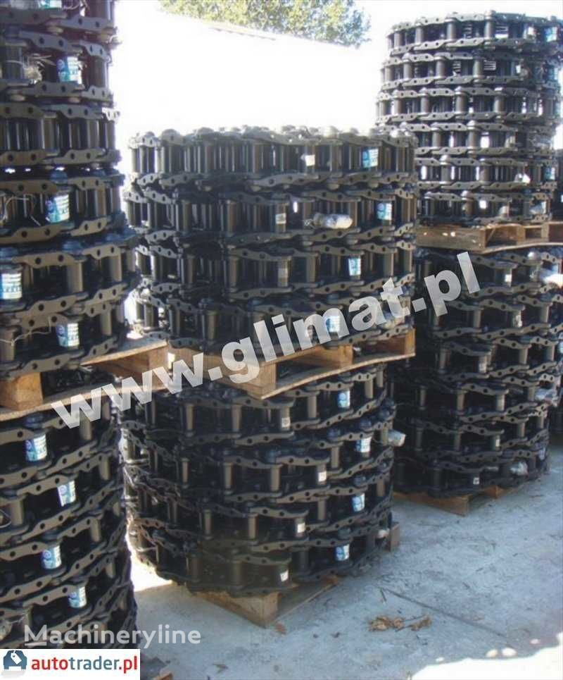 nova gusenice za građevinske opreme CATERPILLAR BLACKCATBLADES CAT 317 2016r BLACKCATBLADES
