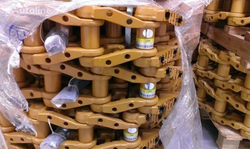 nova gusenice  KOMATSU roliki , cep, napravlyayushchie kolesa za buldožera KOMATSU D41,D61, D65, D85, D155, D355