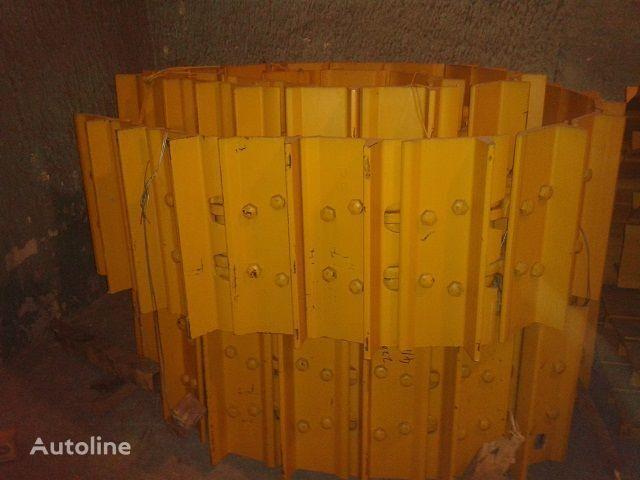 nova gusenice  Shantui Gusenica v sbore 8203MJ-371511 za buldožera SHANTUI SD16