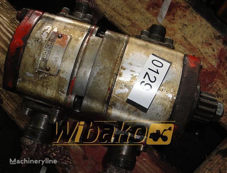 hidraulična pumpa  Hydraulic pump Bosch 0510166011 za bagera 0510166011