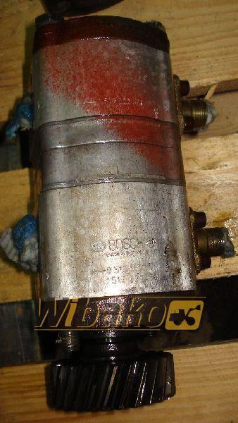 hidraulična pumpa  Hydraulic pump Bosch 0510565317 1517222364 (05105653171517222364) za buldožera 0510565317 1517222364