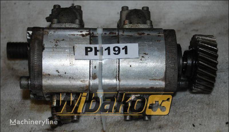 hidraulična pumpa  Hydraulic pump Bosch 0510565327/1517222364 za bagera 0510565327/1517222364