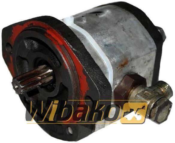 hidraulična pumpa  Hydraulic pump Marzocchi 100985473 za buldožera 100985473