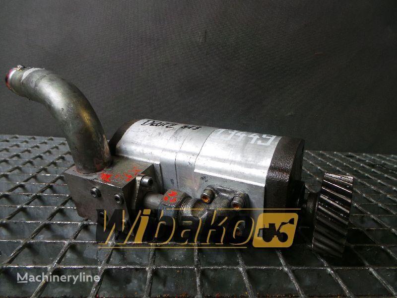 hidraulična pumpa  Gear pump Caproni 22C16X095| za Ostale opreme 22C16X095|