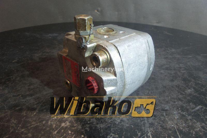 hidraulična pumpa  Hydraulic pump Poclain 70316908 za bagera 70316908