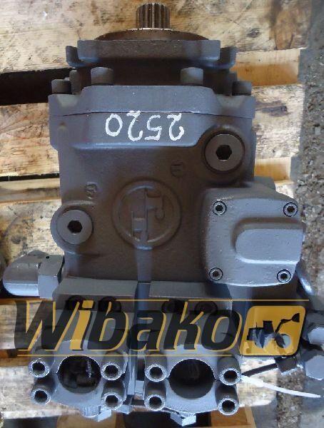 hidraulična pumpa  Hydraulic pump Hydromatic A4V71 MS2.0R (A4V71MS2.0R) za buldožera A4V71 MS2.0R