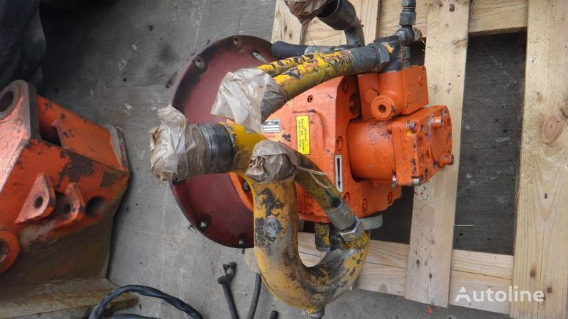 hidraulična pumpa  HPR 90,100 za bagera ATLAS 1304,1404,1604