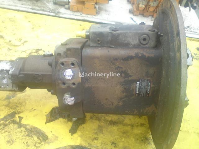 hidraulična pumpa za bagera CASE 61p