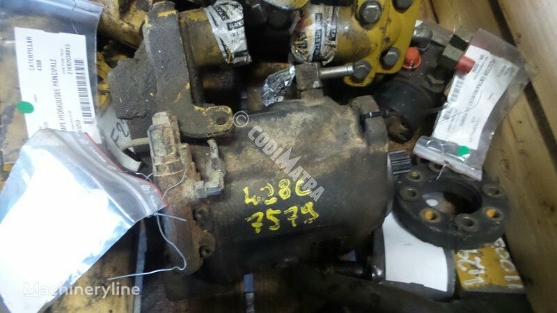 hidraulična pumpa za bagera-utovarivača CATERPILLAR 428C