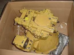 hidraulična pumpa za bagera CATERPILLAR Volvo Komatsu Doosan Hydraulikpumpen / pump