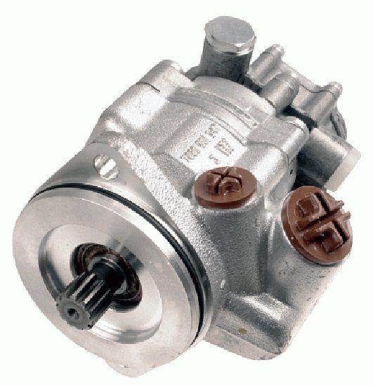 novi hidraulična pumpa  LEMFORDER 1797652.1687826 za kamiona DAF XF 105