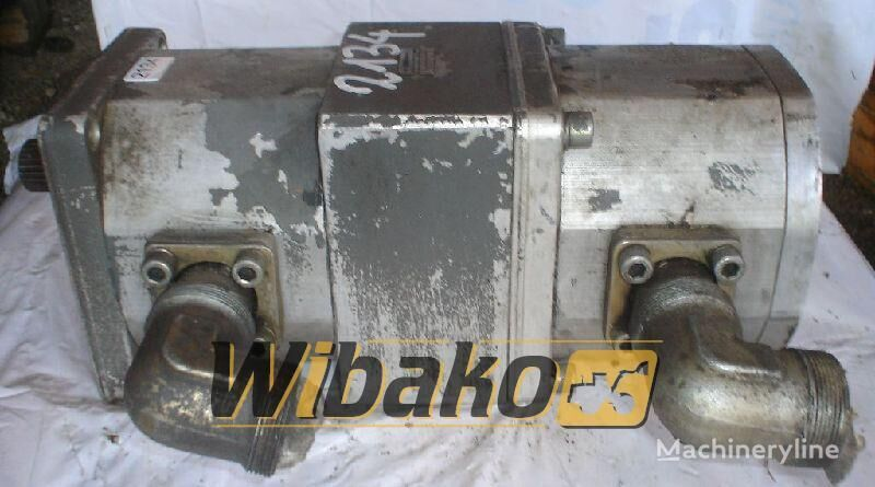 hidraulična pumpa  Hydraulic pump Orsta G63-5L za bagera G63-5L
