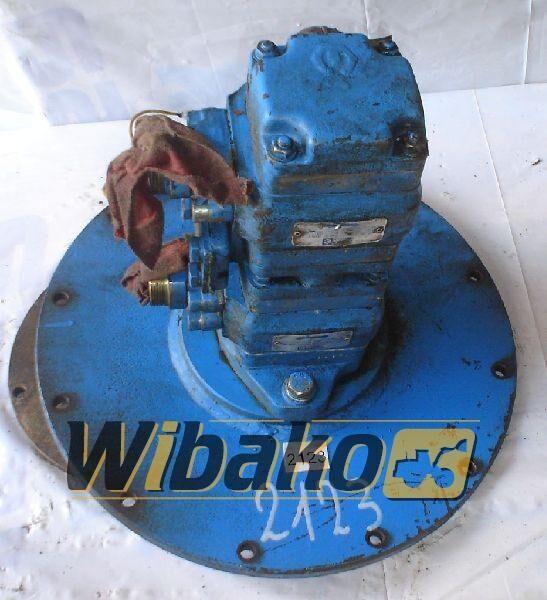 hidraulična pumpa  Main pump Eckerle IPH3-16100 za bagera IPH3-16100