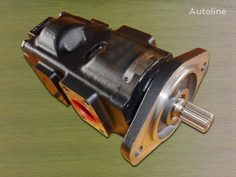 hidraulična pumpa  PARKER JCB 3CX za bagera JCB 3CX